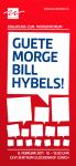 bill hybels,